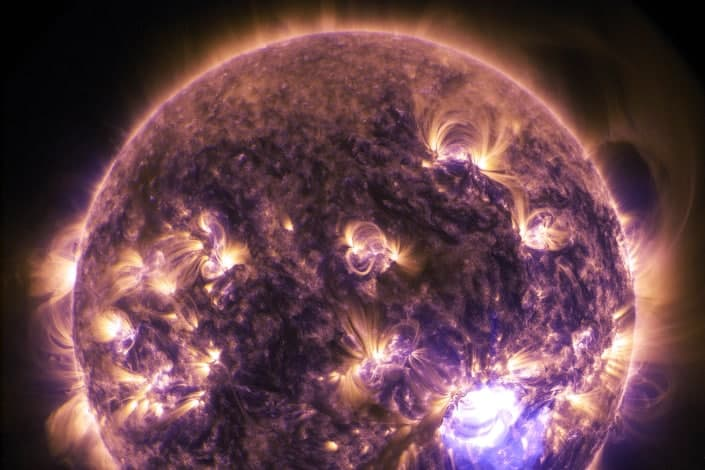 Random Trivia Questions and Answers - Hottest planet in the solar system