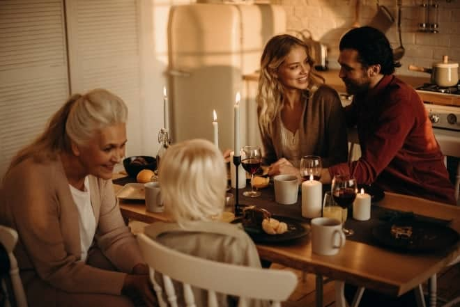 thanksgiving trivia questions - main
