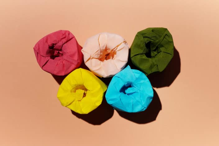141 Trivia Questions for Adults - What is the most common color of toilet paper in France? Pink
