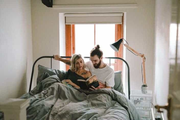 At Home 3rd Date Ideas - Host a Book Club for Two.jpg