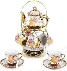Ceramic Tea Set (1)