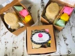 DIY Birthday Ideas for Girlfriend - Mini DIY cookie kit