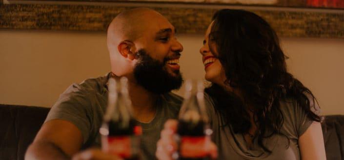 Romantic date ideas - Romantic at home date ideas