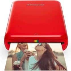 Unique Birthday Ideas for Girlfriend - Mobile Photo Mini Printer