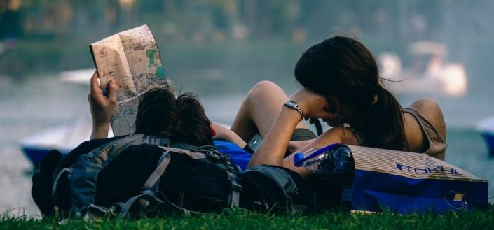 Adventurous date ideas - Romantic adventurous date ideas