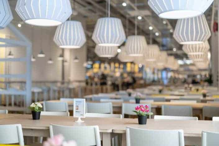 Date night ideas - Go to IKEA