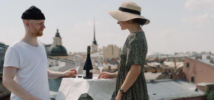 romantic date ideas - Fun romantic date ideas
