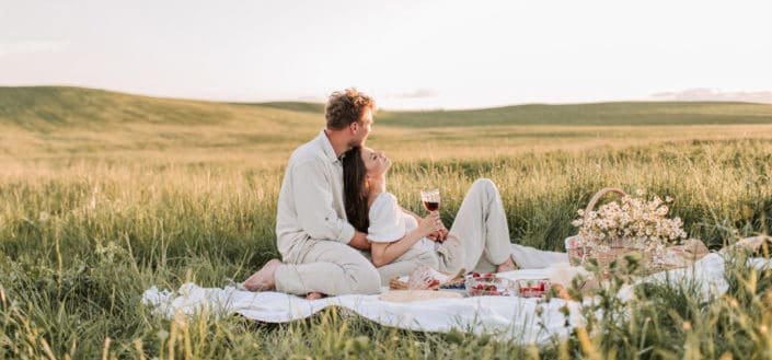 romantic date ideas - Unique romantic date ideas