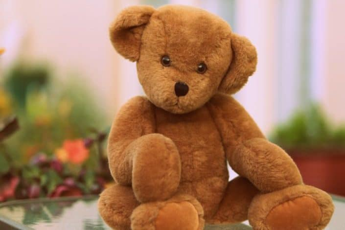 80s trivia questions and answers - What was the name of Garfield's teddy bear