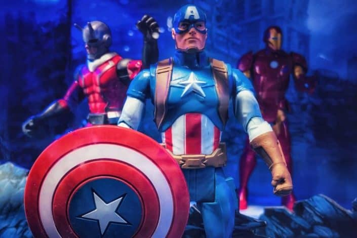 After the Battle of New York, what did the Avengers eat?Shawarma.jpg