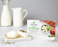 Beginners Cheese Making Kit (1)