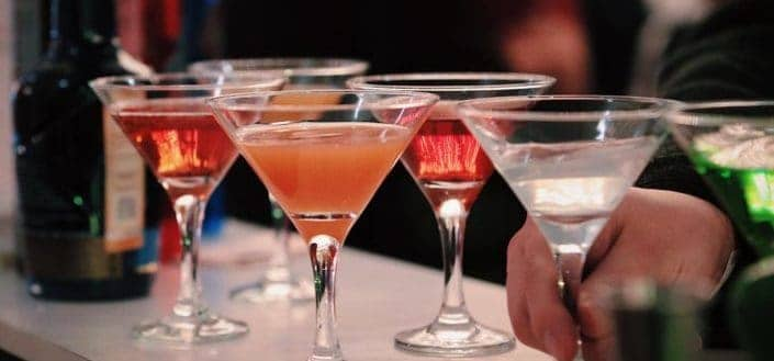 Dry, Dirty, Shaken and Stirred: The Martini Ordering Lingo.jpg