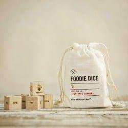 Foodie Dice (1)