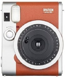 Fujifilm Instax Mini 90 Instant Film Camera (1)