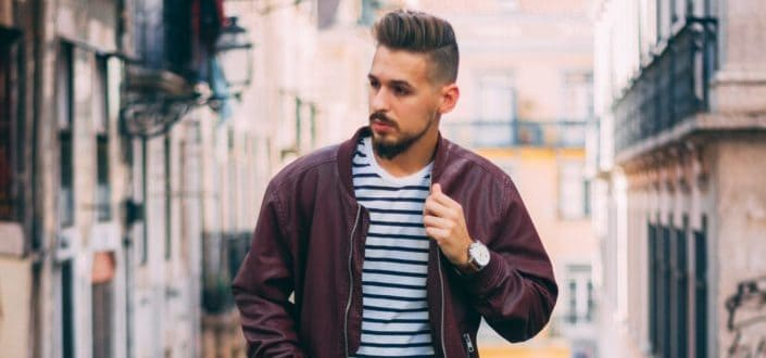 Men's Fade Haircuts - Consider Your Lifestyle.jpg