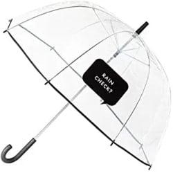 Kate Spade New York Large Dome Umbrella