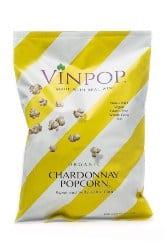 Organic Popcorn - Chardonnay (1)