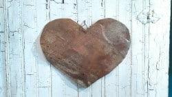 Rusty Tin Heart (1)