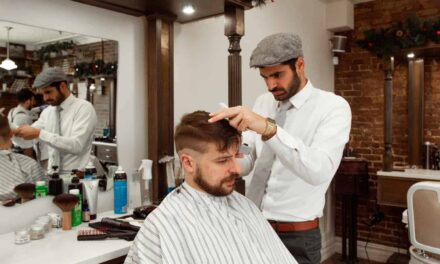 37 Best Men's Fade Haircuts – Get a new look right now.