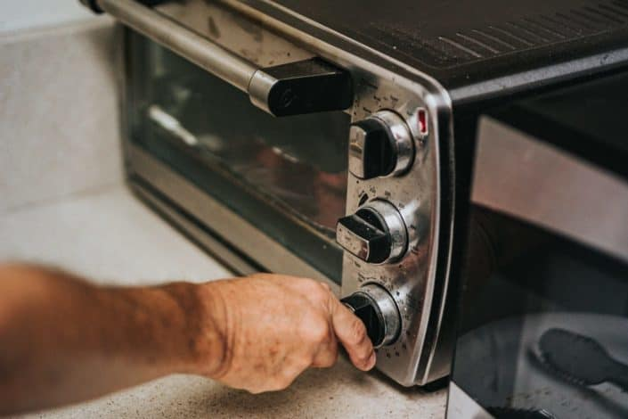 First date conversation starters - Machine or appliance in your house aggravates you the most