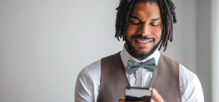 Text Conversation Starters to Ask a Girl Out Over Text