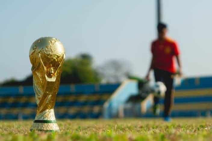 first FIFA World Cup was held in which year