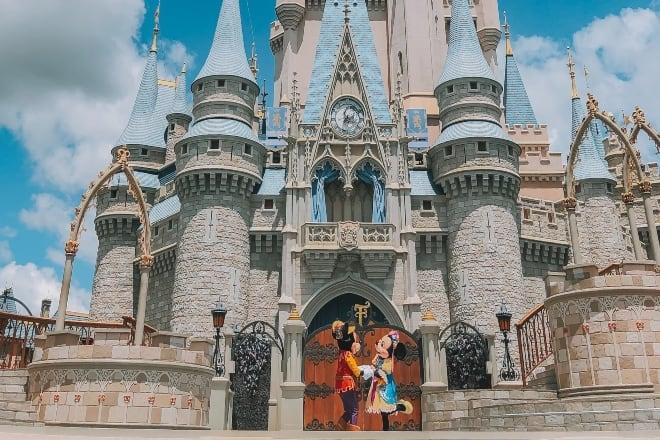 Disney Trivia - Main