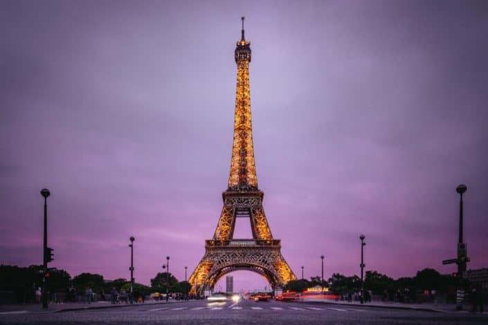 When did the Eiffel Tower open? 1889.jpg