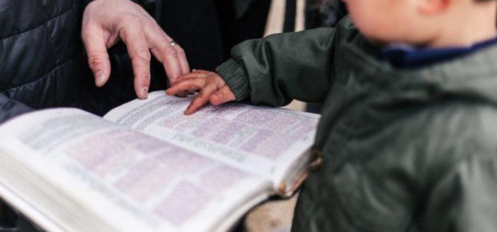 Best Bible Trivia for Kids