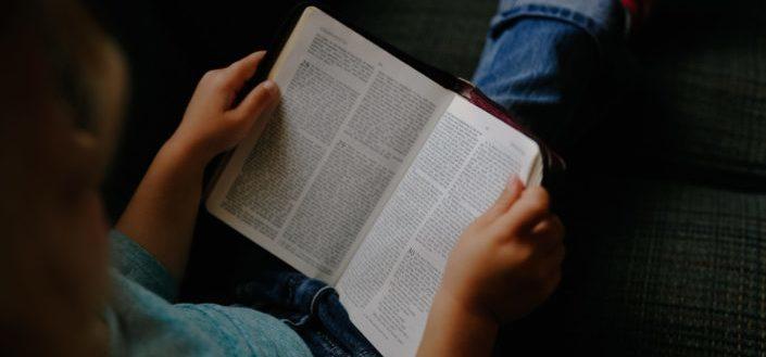 Random Bible Trivia for Kids