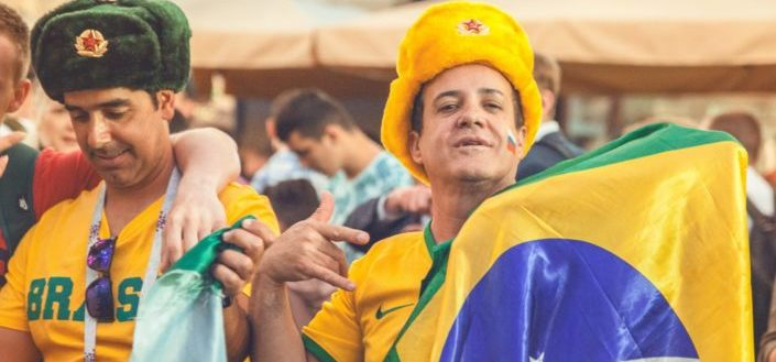 The 2014 World Cup in Brazil is the Most Expensive Put on So Far, By a LOT