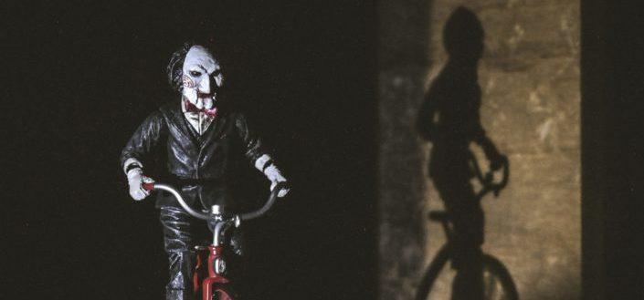 Fun horror movie trivia