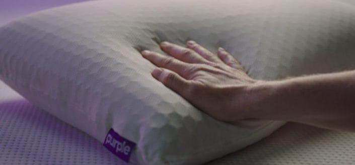 Purple Harmony Pillow - What is a Purple Harmony Pillow?