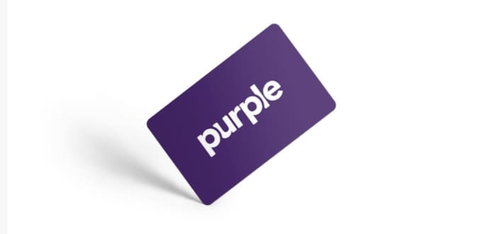 Purple Mattress - Promos
