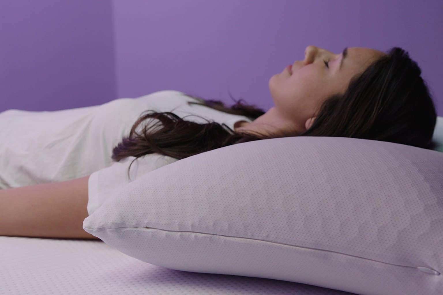 Purple Harmony Pillow_ - featured
