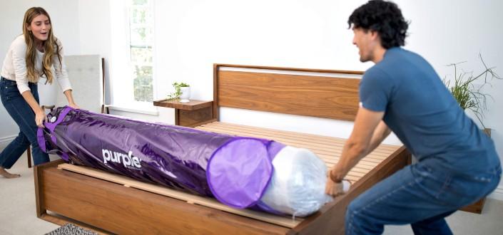 Is Purple Hybrid Mattress Worth It
