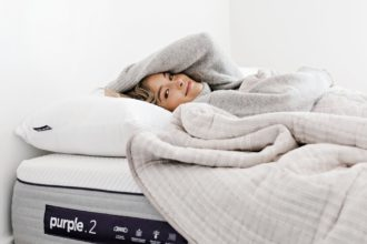 Purple Hybrid Mattress Review – Is this worth it?