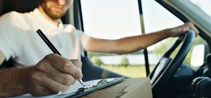 Purple Hybrid Mattress Review - Shipping breakdown