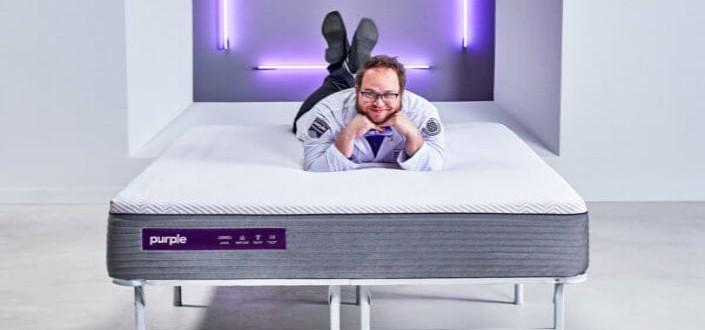Purple Mattres Price (1)