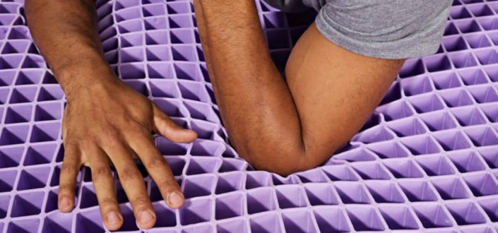 Things To Love About Purple Hybrid Mattress