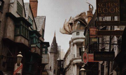 36 Best Harry Potter Pick Up Lines – Spark magical conversations.