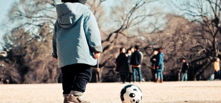 Football Sports Trivia for Kids