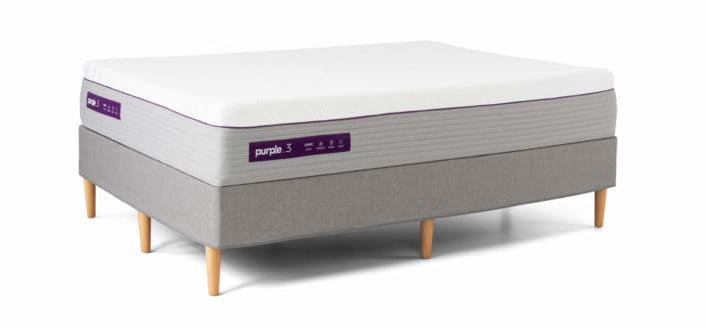 Purple Hybrid Mattress Review - What is a Purple Hybrid Premier Mattress?