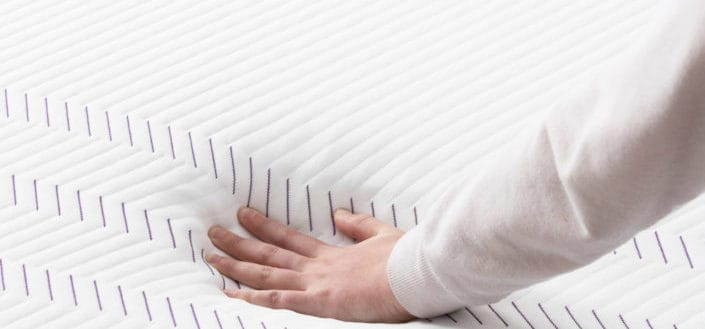 Purple Hybrid Mattress Review - Purple Hybrid Mattress Review