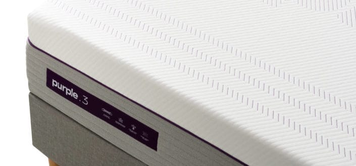 Purple Hybrid Mattress Review - Purple Hybrid Premier Mattress Shipping Breakdown