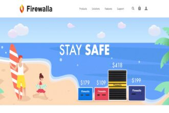 Firewalla Gold Review - Is This The One You Need To Be Content & Safe?
