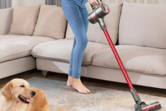 <thrive_headline click tho-post-83008 tho-test-67>Roborock H7 Cordless Stick Vacuum Review - Is This One Really Worth It?</thrive_headline>