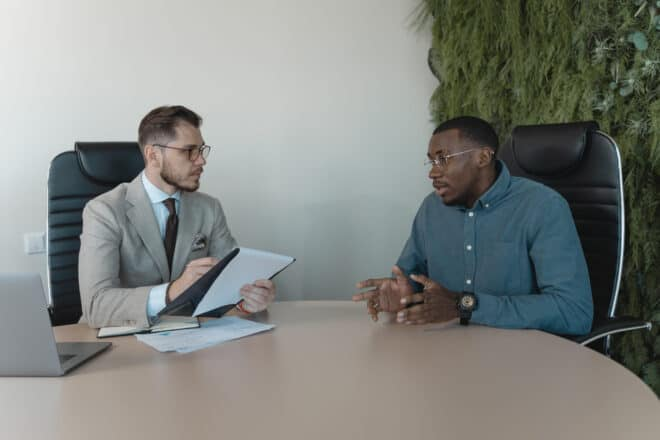interview questions - main