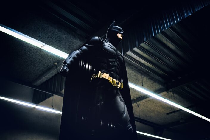 How would the world change if superheroes and super villains actually existed?